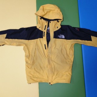 THE NORTH FACE - THE NORTH FACE SUMMIT SERIES  ゴアテックス