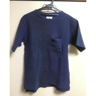 スノーピーク(Snow Peak)のスノーピーク  tシャツ カットソー(Tシャツ/カットソー(半袖/袖なし))