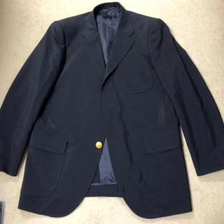 ヴァンヂャケット(VAN Jacket)のVAN 紺ブレザー(テーラードジャケット)