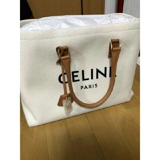 celine - CELINE ホリゾンタル カーフスキン