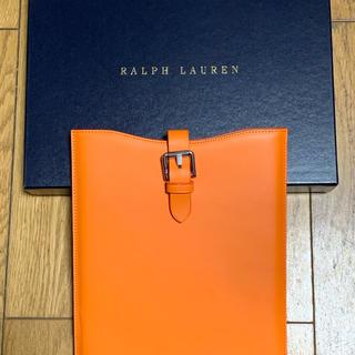 POLO RALPH LAUREN - 新品 ラルフローレンのiPadカバー