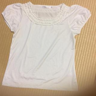 クチュールブローチ(Couture Brooch)のcouture brooch カットソー(カットソー(半袖/袖なし))