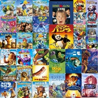 Disney - ディズニー DVDセット