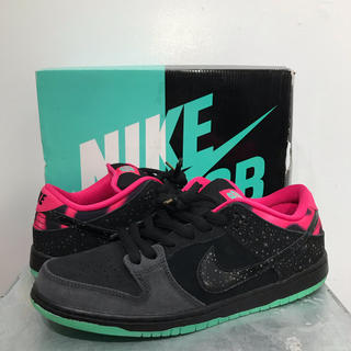 NIKE - NIKE Dunk Low Northern Lights US11 29cm