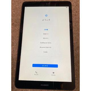 Huawei mediapad M5 LITE 8 SIMフリー 本体のみ