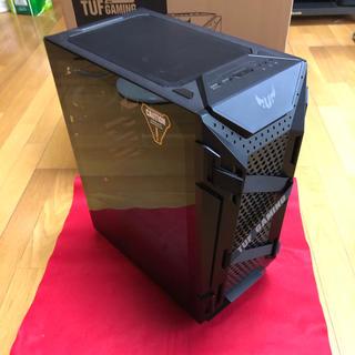 ASUS - ASUS TUF Gaming GT301 PCケース