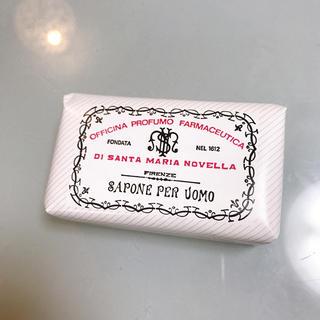 Santa Maria Novella - 石鹸