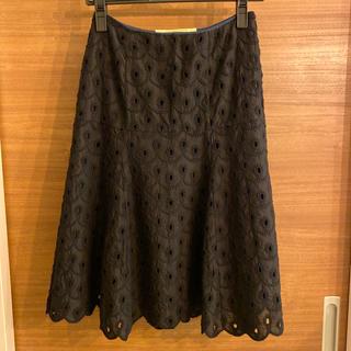 デイシー(deicy)のme&me couture コットン マーメイドスカート(ひざ丈スカート)