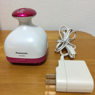 Panasonic - パナソニック Panasonic 頭皮エステ EH-HE93