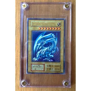 遊戯王 - 青眼の白龍 初期 良好品