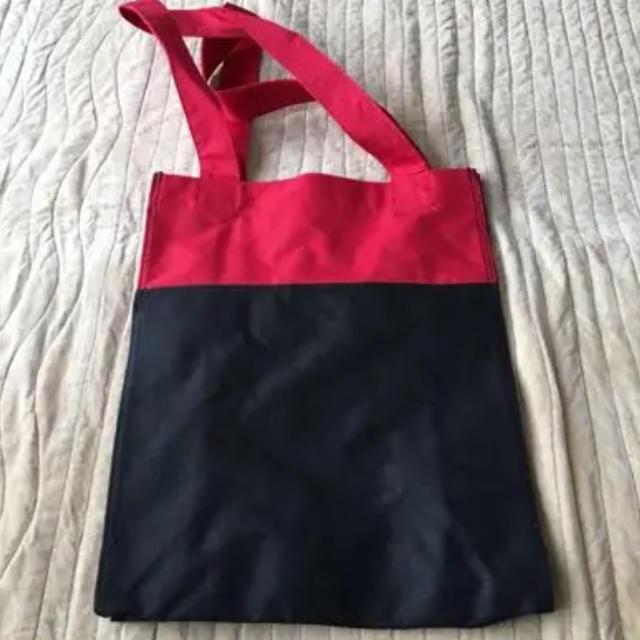 ジャザサイズ トートバッグ メンズのバッグ(トートバッグ)の商品写真