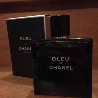 CHANEL - CHANEL BLEU DE CHANEL 100ml