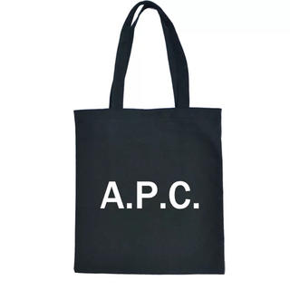 A.P.C - apc a.p.c. アーペーセー トートバッグ エコバッグ