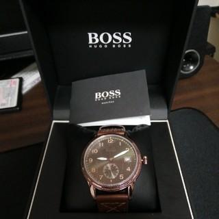ヒューゴボス(HUGO BOSS)の[新品]Hugo Boss Wrists Watch (腕時計(アナログ))