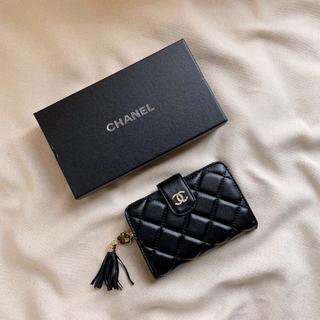 CHANEL - 【激安】 財布 小銭入れ