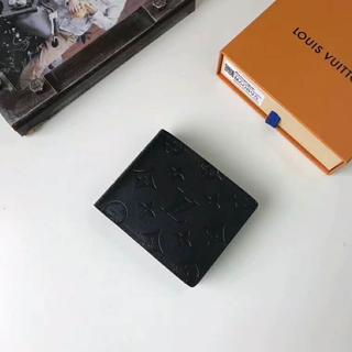 ルイ◆◆ヴィトン 二つ折り財布 Louis..Vuitton