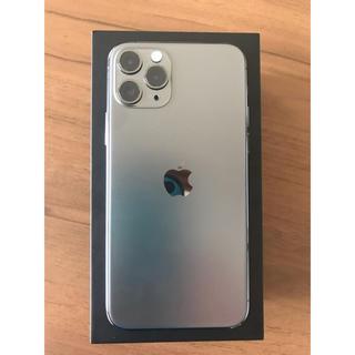 Apple - IPHONE 11 PRO SIMフリー 新品同様