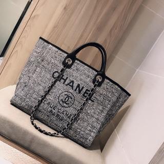 CHANEL - 人気#手提げ袋