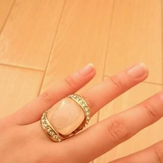 パワーストーン指輪(リング(指輪))