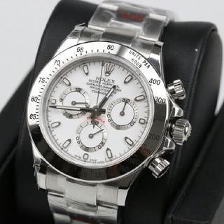 AUDEMARS PIGUET - 【値下】ロレックス Daytonメンズ腕時計自動巻き23