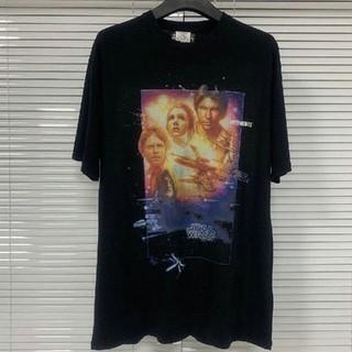 Balenciaga - VETEMENTS × STAR WARS MOVIE POSTER Tシャツ