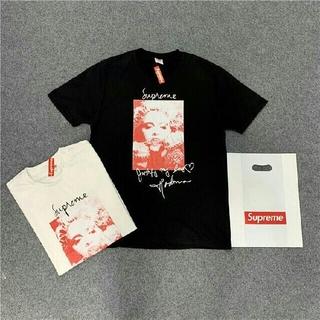Supreme - supreme madonna シュプリームTシャツ