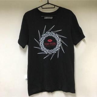 トムレヴェル(TOM REBL)の半袖カットソー TOM REBL(Tシャツ/カットソー(半袖/袖なし))
