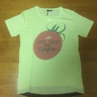 ミルクボーイ(MILKBOY)のmilkboy ミルクボーイ milk boy トマト Tシャツ(Tシャツ/カットソー(半袖/袖なし))