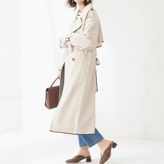natural couture - 【新品、タグ付き】ナチュラルクチュール トレンチコート
