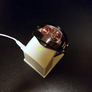 リコー(RICOH)のRICOH ELEMEX リコーエレメックス WALG ウォルグ 腕時計(腕時計(アナログ))