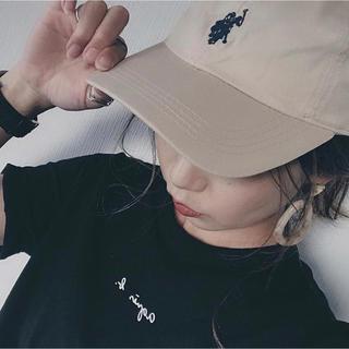 agnes b. - [新品・未使用]agnes b. ちびロゴTシャツ レディース3  Lサイズ