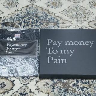 入手困難 Pay money To my Pain-S-  希少 レア