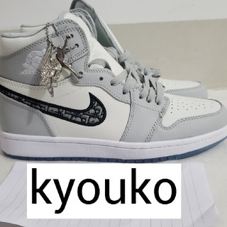 NIKE - 26cm   AIR JORDAN 1 High NIKE