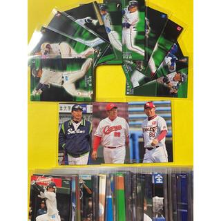カルビー(カルビー)のプロ野球チップス2020第二弾カード79枚(その他)