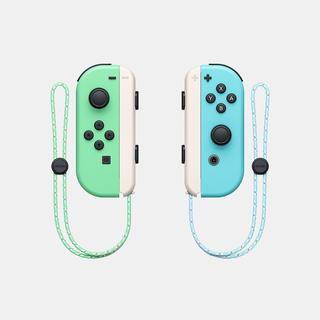 Nintendo Switch - 新品未開封 ニンテンドースイッチ ジョイコン   あつ森仕様