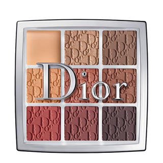 Dior - ディオール バックステージ アイシャドウ パレット アンバー 新品 未使用 03