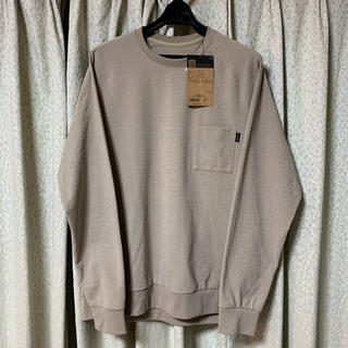 THE NORTH FACE - 【新品未使用】L/S Airy Relax Tee