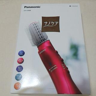 Panasonic - Panasonic ナノケア くるくるドライヤー eh-kn99