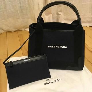 Balenciaga - BALENCIAGA キャンバスバッグ