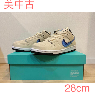 NIKE - NIKE SB DUNK LOW PRO Truck it 28cm