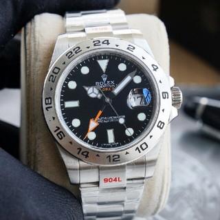 AUDEMARS PIGUET -  値下 即購入OK ロレックス メンズ 腕時計211