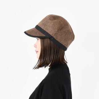 THE NORTH FACE - ノースフェイス ハイクキャップ 帽子 ユニセックス ダークブラウン