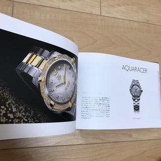 タグホイヤー(TAG Heuer)のタグホイヤー カタログ(腕時計(アナログ))