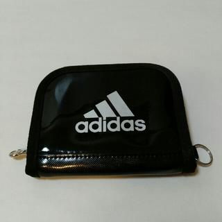 アディダス(adidas)の財布 二つ折り adidas(財布)