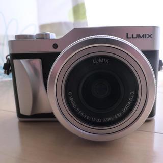 Panasonic - ルミックス GF9 シルバー 標準レンズキット