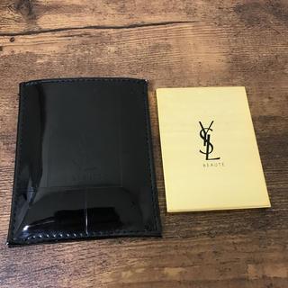 Yves Saint Laurent Beaute - YSL ゴールドミラー