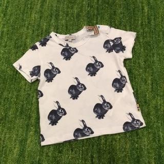ポールスミス(Paul Smith)のポールスミス  ベビーTシャツ  18M(80cm)(Tシャツ)
