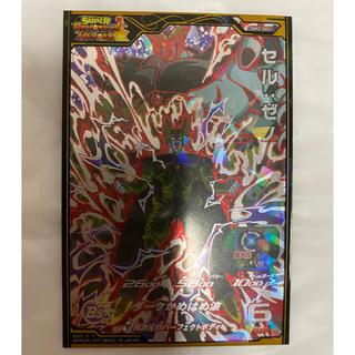 ドラゴンボール - ✨スーパードラゴンボールヒーローズ✨美品セル:ゼノSH 2-SEC