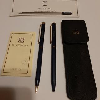ジバンシィ(GIVENCHY)のジバンシー GIVENCHY ボールペン&シャーペン 高級ブランド文房具(ペン/マーカー)