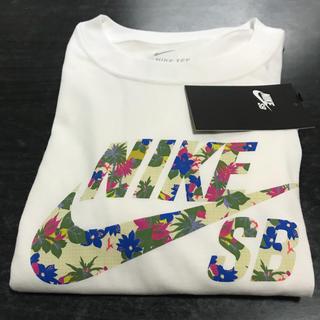 NIKE - 【新品】ナイキ SBパラダイス 花柄 メンズ L
